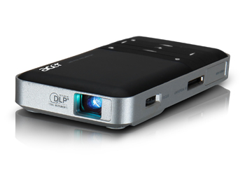 tknowit acer c20 pico projector